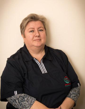 Вафина Наталья Николаевна