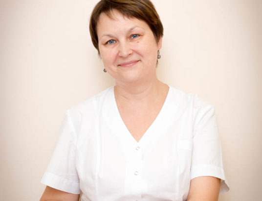 Спиридонова Наталья Геннадьевна