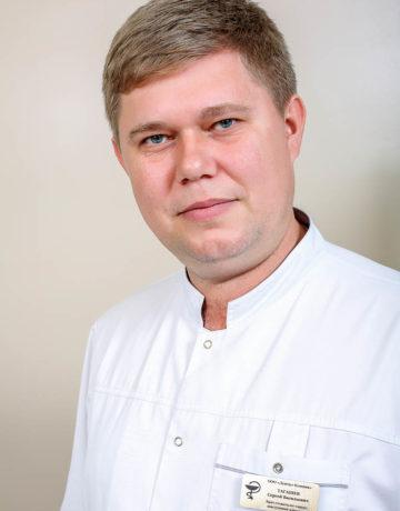 Тагашев Сергей Васильевич
