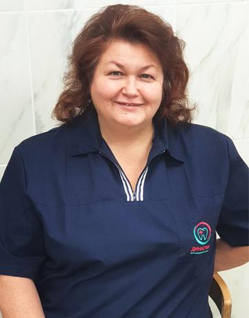 Старцева Елена Юрьевна