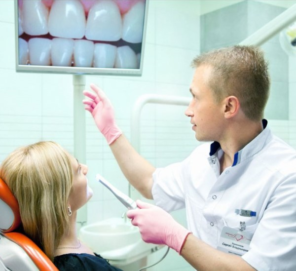 Зубы, куда вы !? - про ортодонтическое перемещение зубов