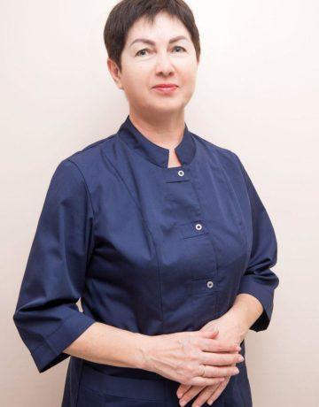 Байчурина Елена Сергеевна