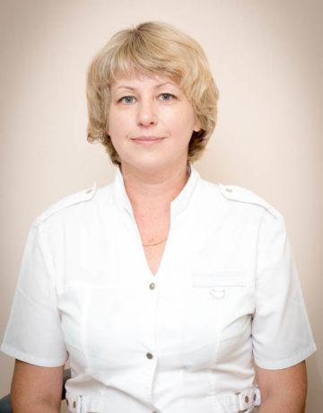 Брагина Светлана Юрьевна