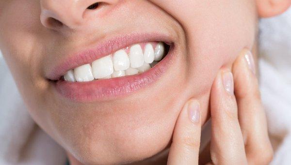 Протезирование зубов и аллергия